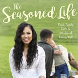 Ayesha Curry's New Cookbook Will Inspire You to Get Back in the Kitchen