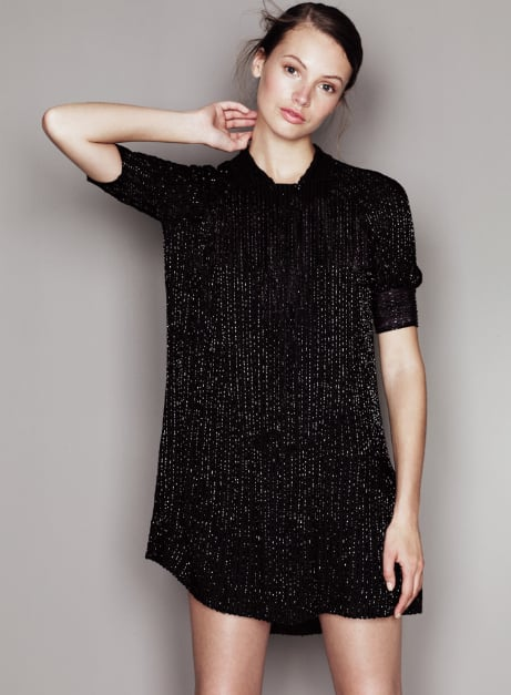 Astrid Sequin Dress, ($1,500)