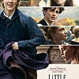 Official Little Women Movie Poster