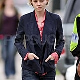Pictures of Carey Mulligan