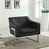 Best Master Furniture's Modern Club Chair