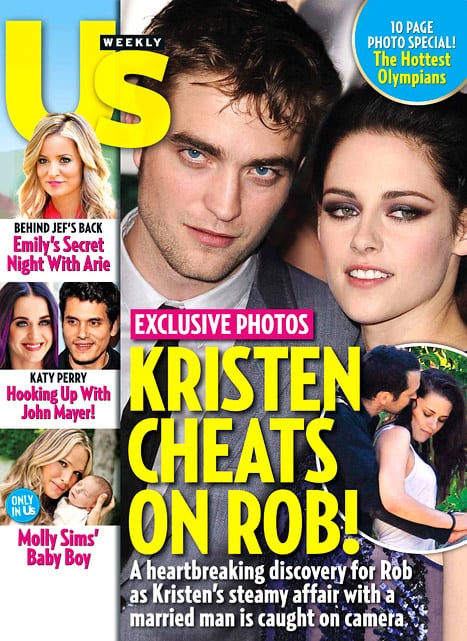 News broke that Kristen Stewart cheated on Robert Pattinson with her married Snow White and the Huntsman director, Rupert Sanders. Later, Kristen publicly apologized to Rob. Take a look back at Rob and Kristen's sweetest moments together.