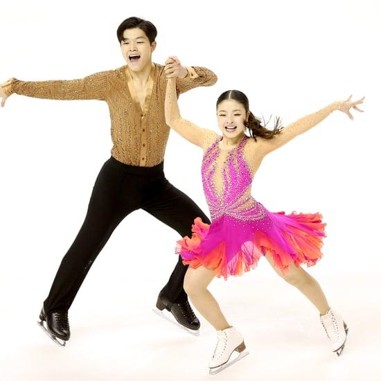 Alex and Maia Shibutani 2018 US Nationals Performance