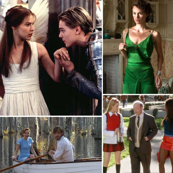 25 of the most fashionable romantic flicks for v day