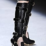 Over-the-Knee Boots are Now