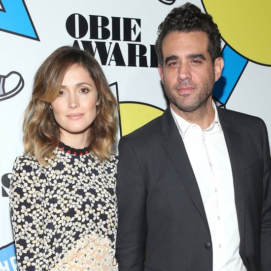 Rose Byrne Is Pregnant With Her Second Child