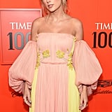 April: Taylor Channelled Her Inner Fairy Princess at the Time 100 Gala