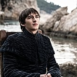 Bran Stark, King of the Six Kingdoms