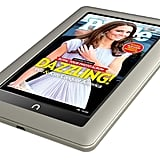 "Nook Tablet Gets Official, Expected ""Late Next Week"""