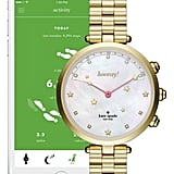 Kate Spade New York Holland Hybrid Bracelet Watch