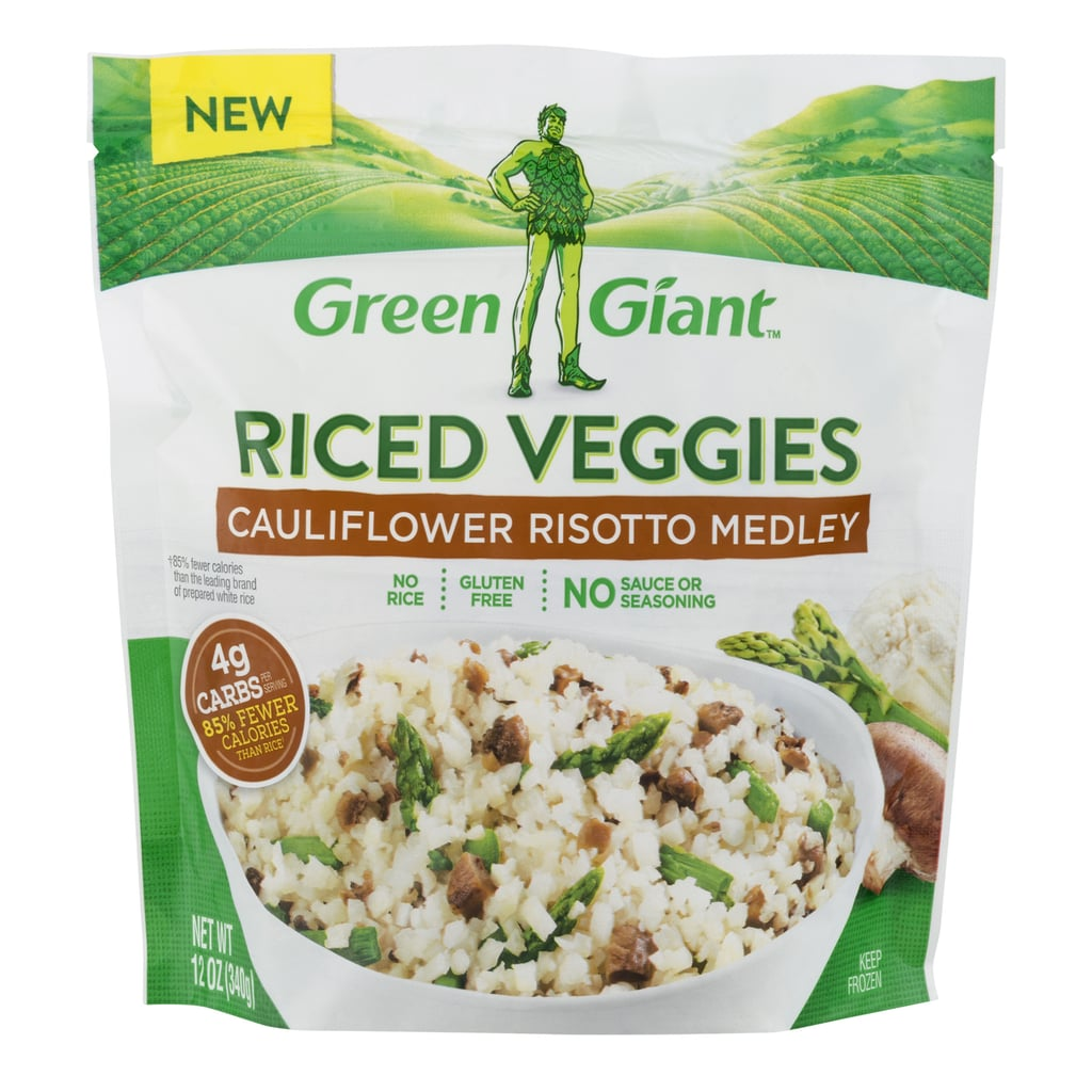 Green Giant Cauliflower Risotto Medley