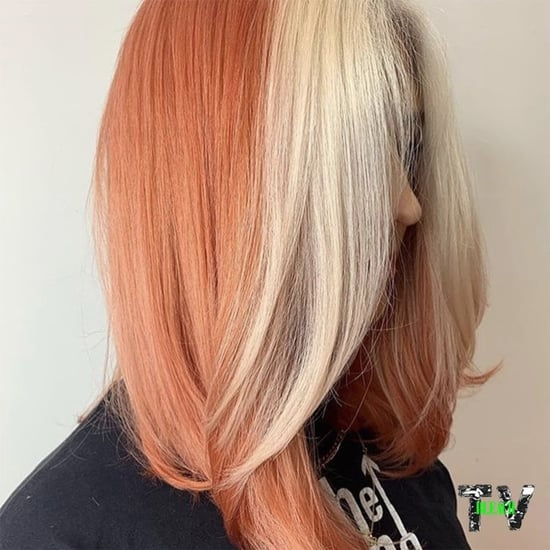 Fun, Unique Hair-Colour Ideas to Try in 2021