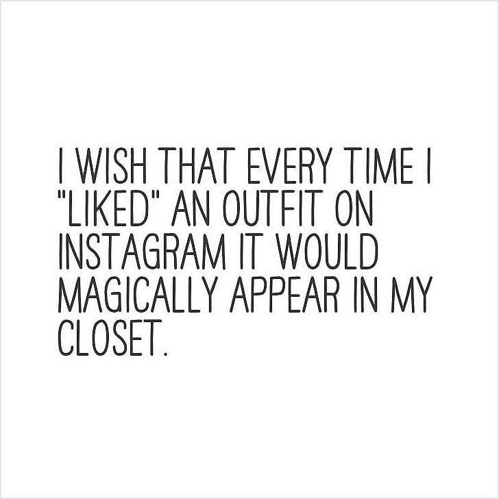 Best Fashion Quotes On Instagram