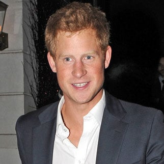 Prince Harry and Chelsy Davy Back Together Pictures