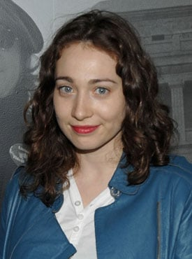 Regina Spektor Writing Music for a Broadway Musical Based On Sleeping Beauty