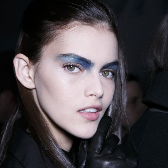 London Fashion Week Fall 2014 | Hair and Makeup Trends