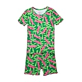 These adorable gator PJs ($17, originally $29) are perfect for nap time.
