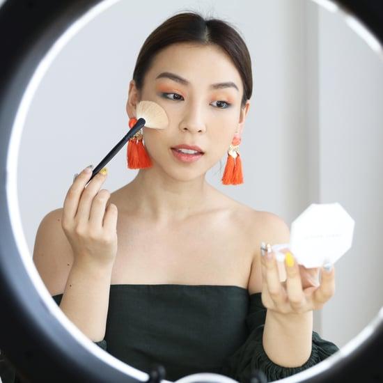 Tina Yong Interview November 2017