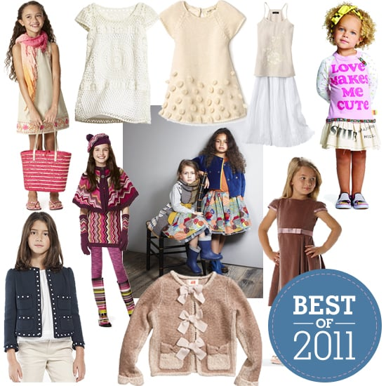Best New Kids Clothes | POPSUGAR Moms