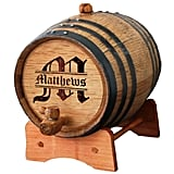 Whiskey/Wine Barrel