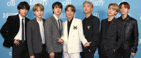 BTS Allowed to Defer Mandatory Military Service