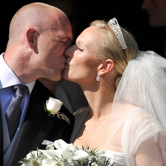 Zara Phillips and Mike Tindall Wedding Pictures 2011-07-30 08:19:09