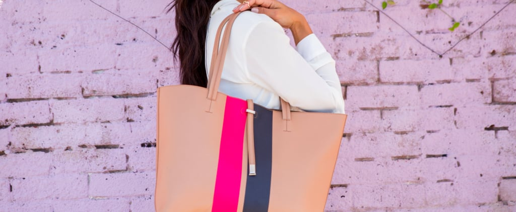 25 Chic Laptop Totes For the Girl on the Go