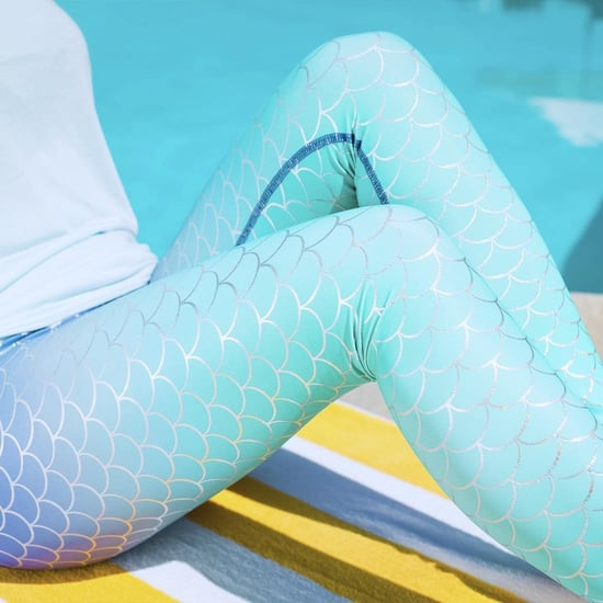Disney Mermaid Leggings
