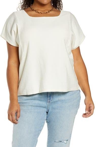 Madewell Flik Organic Cotton T-Shirt
