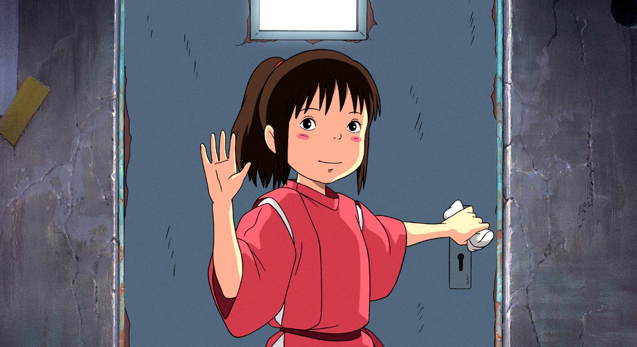 21 Studio Ghibli Anime Films Are Coming to Netflix | POPSUGAR Entertainment UK