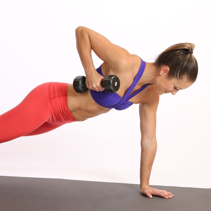 How to Make Your Planks Even More Effective