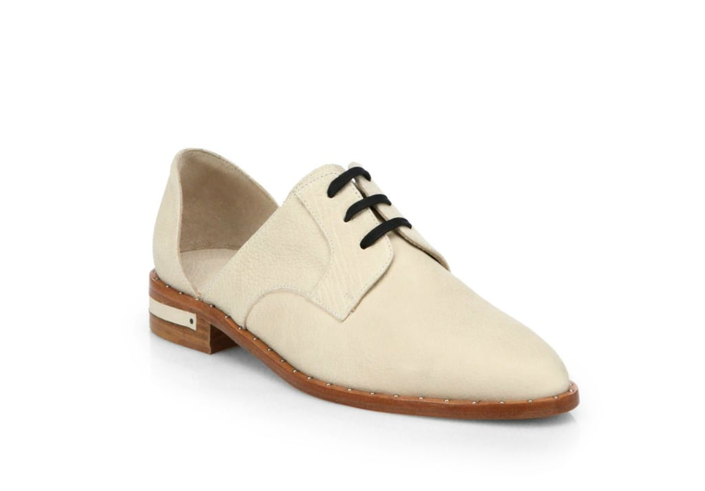 Freda Salvador Oxfords