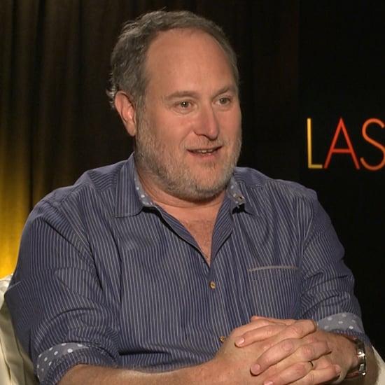 Last Vegas Interview With Director Jon Turteltaub
