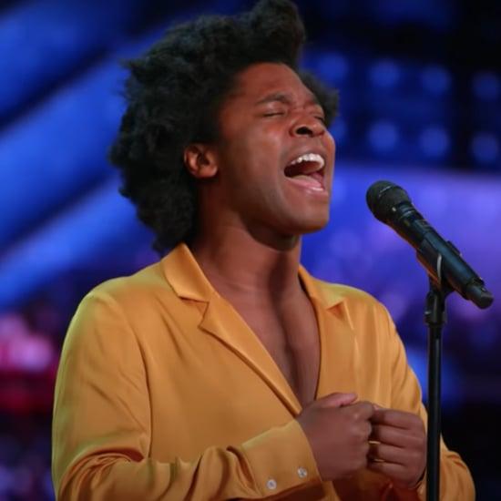 Watch Jimmie Herrod's America's Got Talent Audition | Video