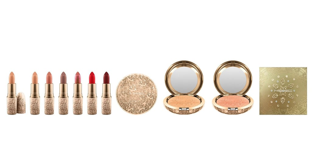 MAC Snowball Holiday 2017 Collection