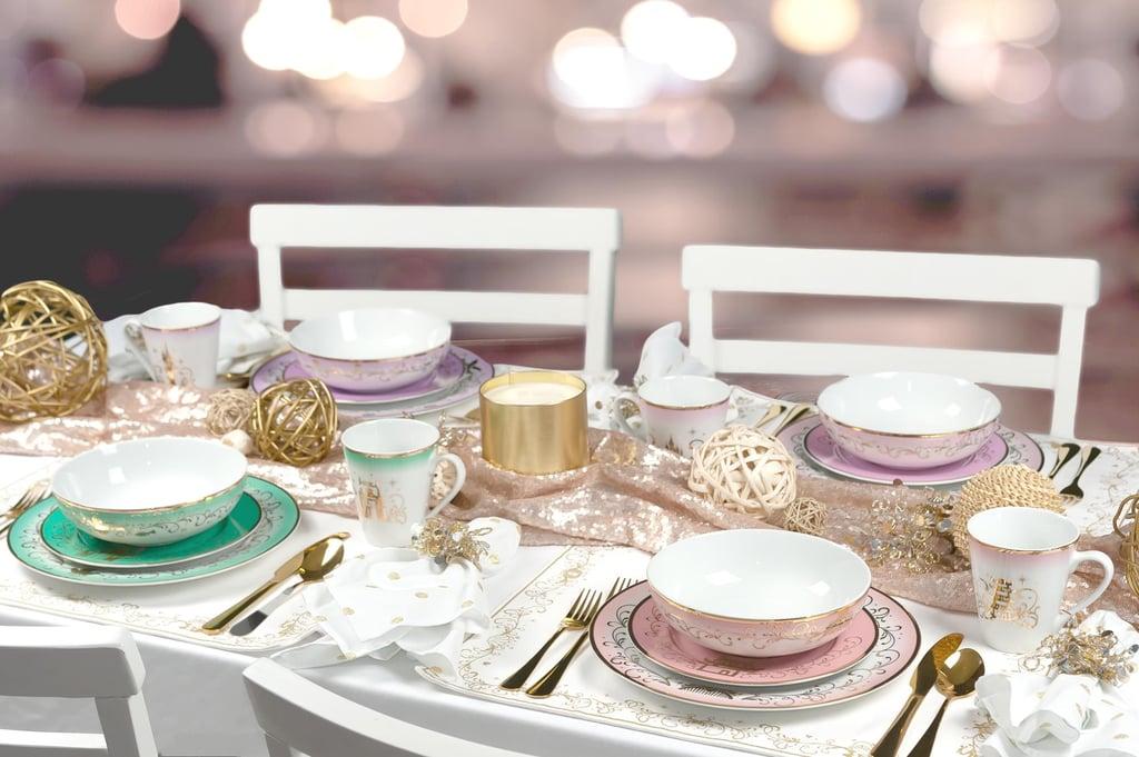 Shop Target's New Disney Dinnerware Collection