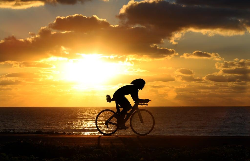 Cozumel is a biker's dream.