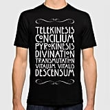 The Seven Wonders T-Shirt