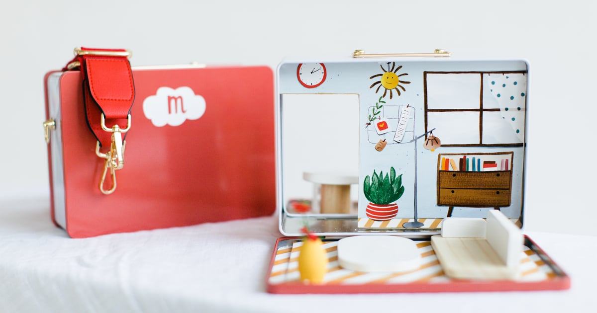 Both My Son and Daughter Enjoy This Adorable and Inclusive Portable Dollhouse.jpg