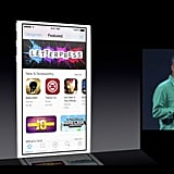 Feature: App Store