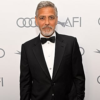 George Clooney Quotes on Meghan Markle and Princess Diana