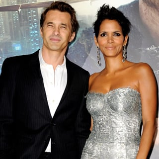 Halle Berry Pregnant With Second Child To Olivier Martinez