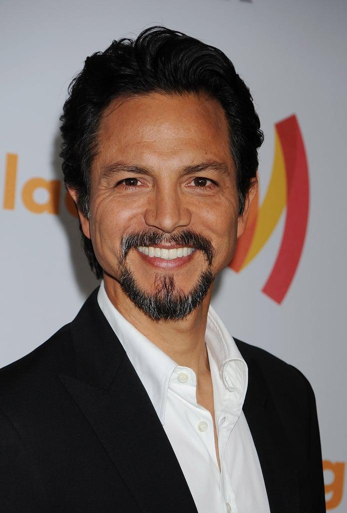 Photos from GLAAD Media Awards 2010