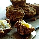 Vegan, Gluten-Free Pumpkin Muffins