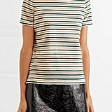 Madewell Striped Cotton T-Shirt
