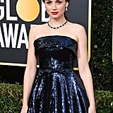 Ana de Armas at the 2020 Golden Globes