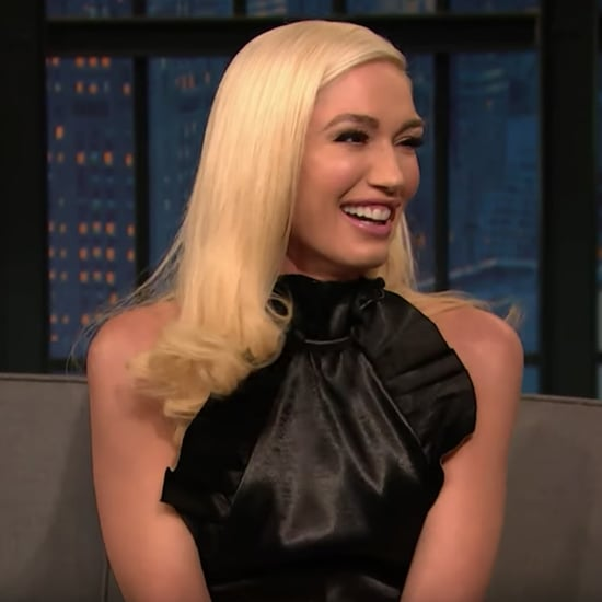 Gwen Stefani Says Her Kids Want Ellen DeGeneres's Number