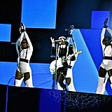 Janelle Monae Grammys Performance 2019 Video