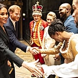 What Is Meghan Markle's Nickname For Prince Harry?