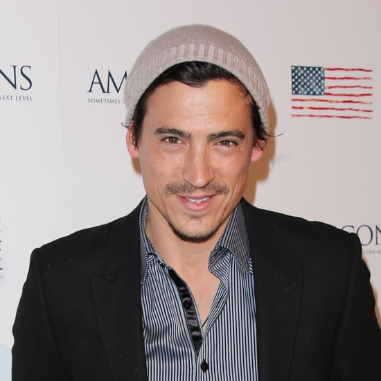 Andrew Keegan Expecting First Child